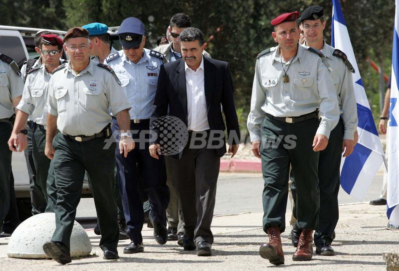 参謀総長、ハマス政権崩壊の可能...