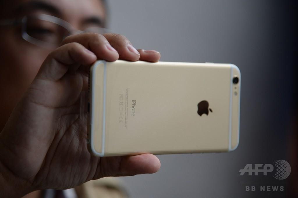 アップルのPC経由でiPhoneに感染、新種マルウエアに警戒