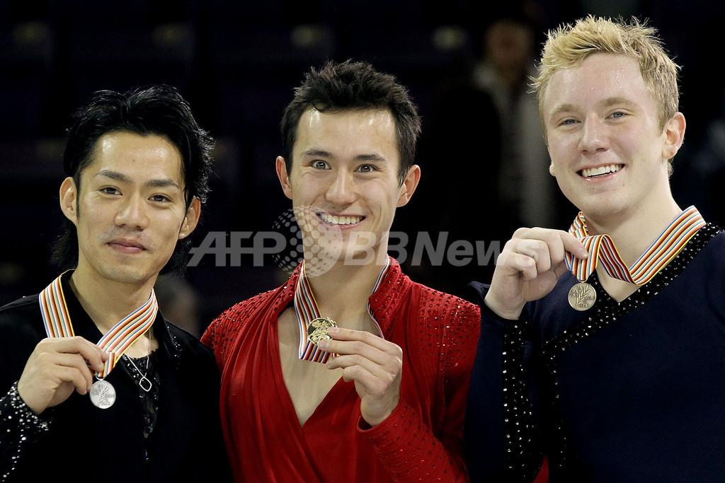 日本フィギュアスケート連盟の吉岡氏「高橋はチャンを倒せる」