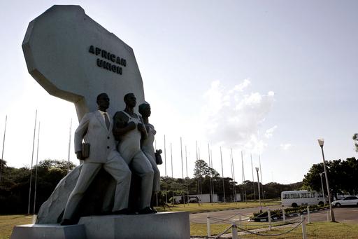 ジンバブエ問題で南部アフリカ14か国が緊急会議