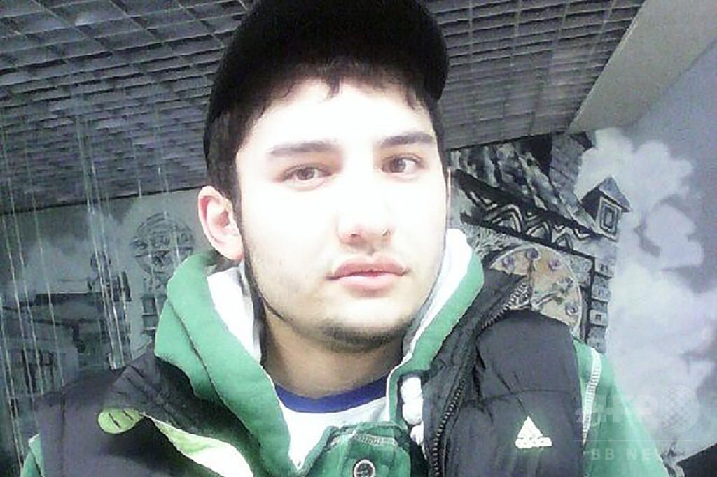 ロシア地下鉄爆破事件、実行犯はキルギス出身者と特定