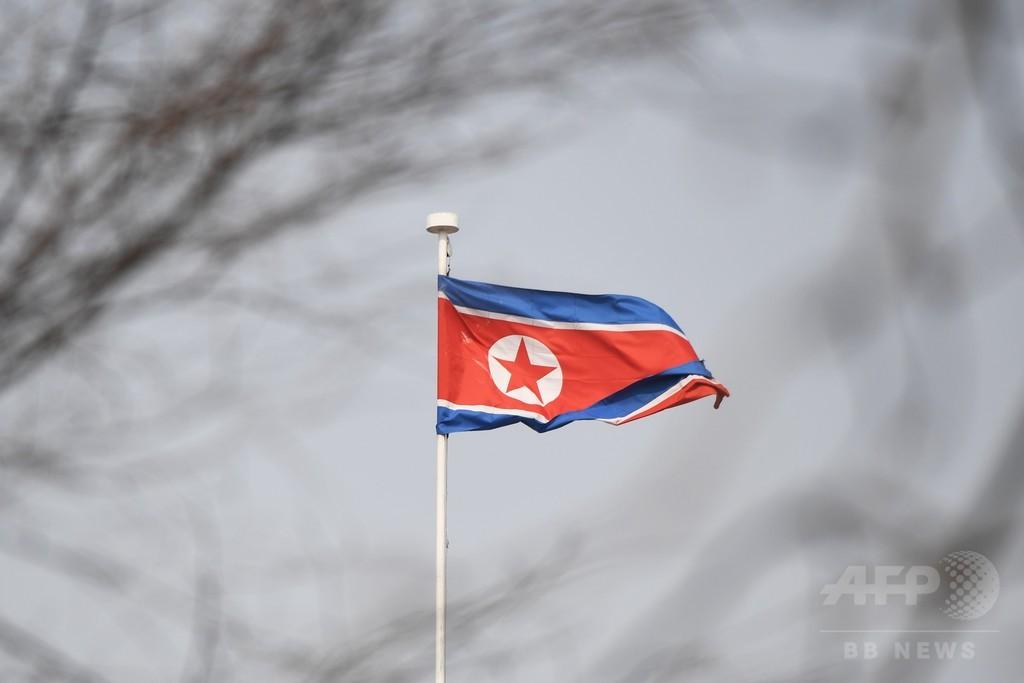 北朝鮮で観光バスが事故、中国人ら36人死亡 中国外務省発表
