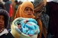 【AFP記者コラム】子は現実を映す鏡─シリア前線取材