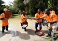 西アフリカの鉱山を掘り当てた敏腕レディーは元ファッションモデル