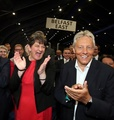 メイ政権のカギ握る英地域政党DUP、主張や過去に懸念