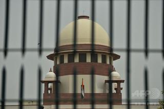 未成年者との性交渉、夫婦でもレイプに該当 インド最高裁