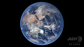 地球温暖化の「中断」、深海への熱の貯蔵が原因か