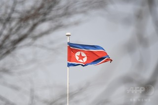 米が核放棄強要なら首脳会談「再考」 北朝鮮外務次官