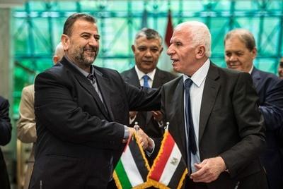パレスチナ自治政府、12月1日から再びガザを統治下に ハマスと和解