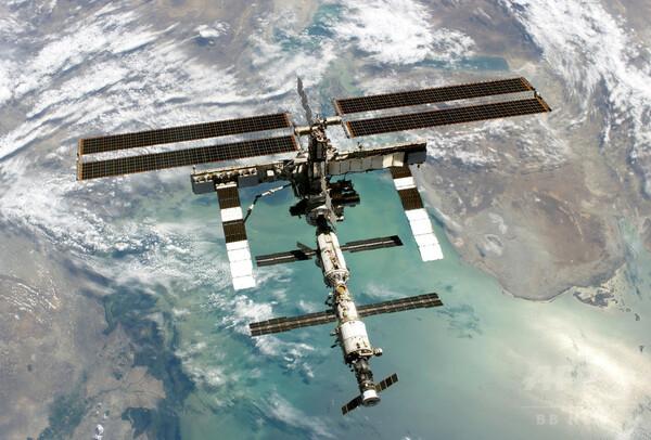 2020年以降の宇宙ステーション利用、ロシア結論先送りに