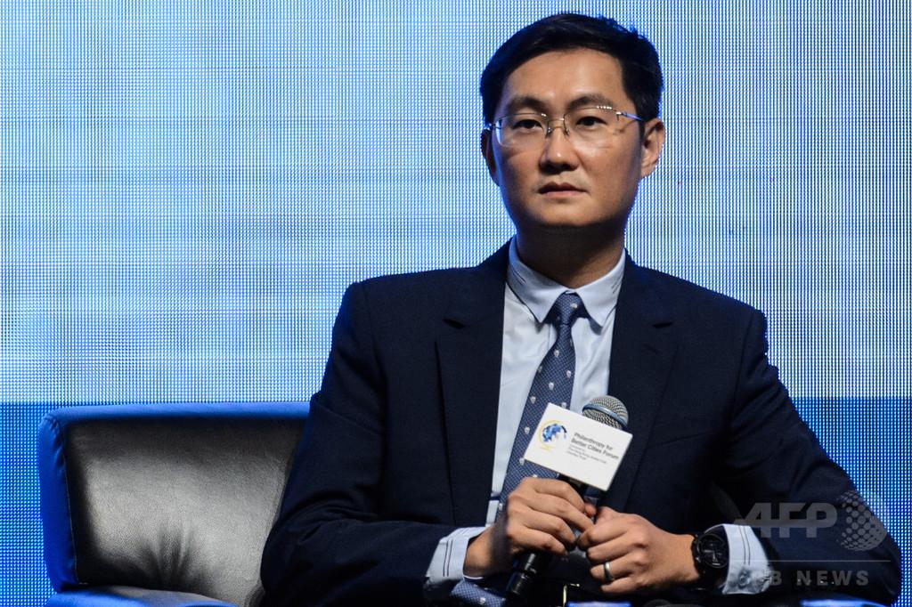 メッセージアプリ「WeChat」、アカウント数が世界全体で10億突破