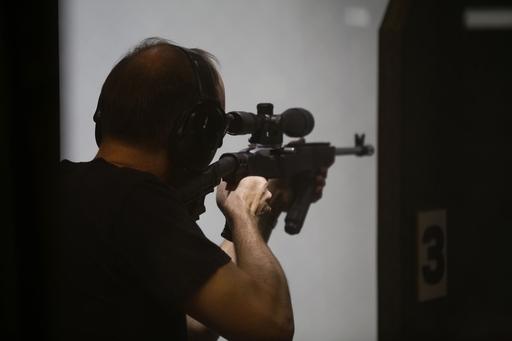 銃社会アメリカ、乱射事件後も変わらず
