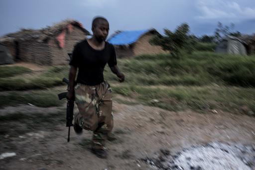 コンゴで武装勢力とPKO部隊が衝突、エボラ対応活動が一時中断