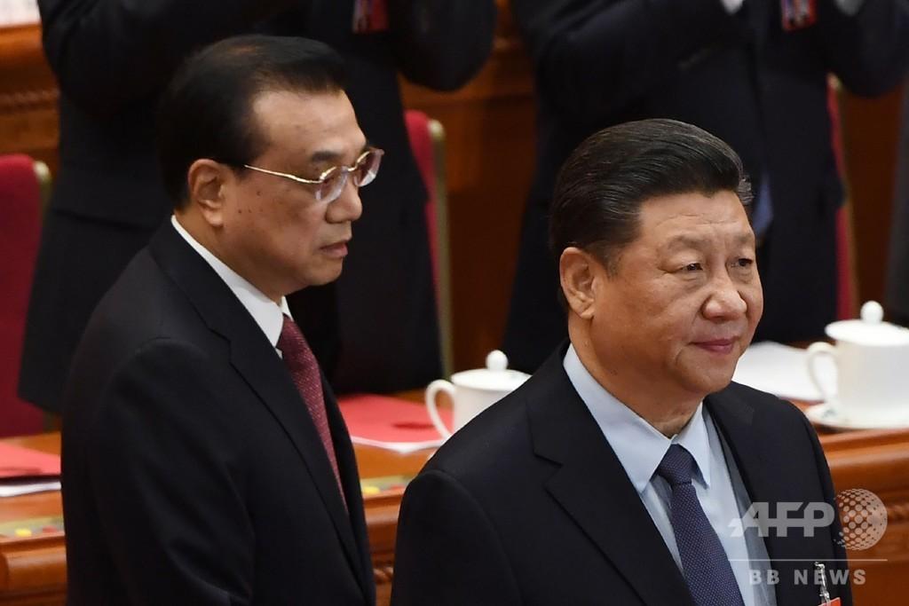 中国企業を利用したスパイ活動「決してない」 李克強首相