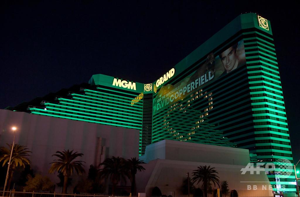 MGM、所有施設でのNBA再開を提案 米報道