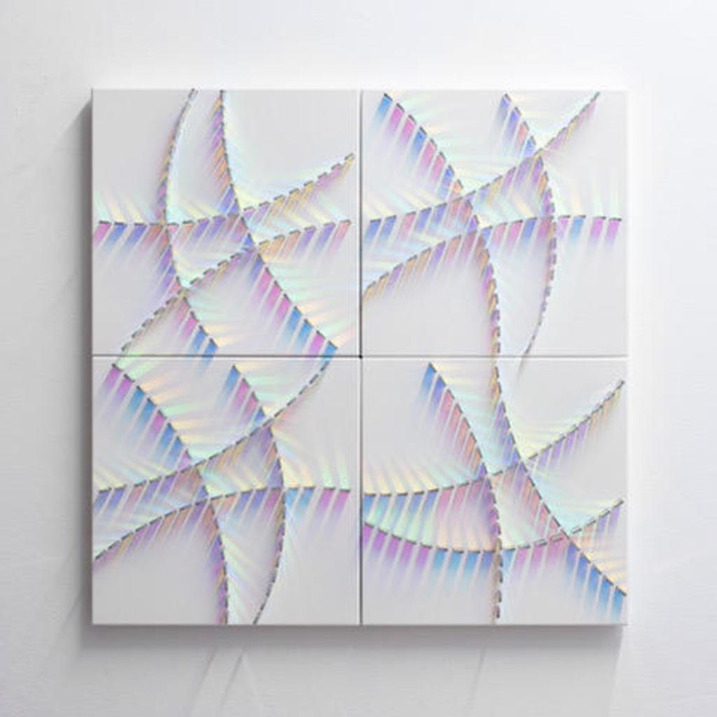 東京工芸大学カラボギャラリーが第6回企画展「光が重なるとき、新しい色が生まれる」を開催