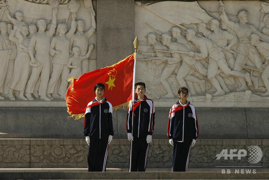 「下放」の再来か…中国、地方部に若者数百万人の派遣検討