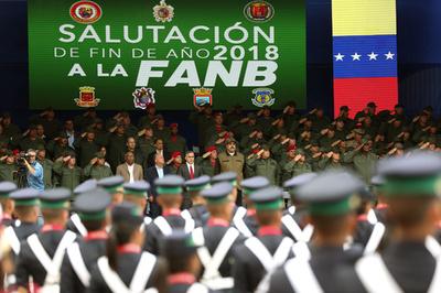 ベネズエラ議会、マドゥロ氏の大統領職は「違法」