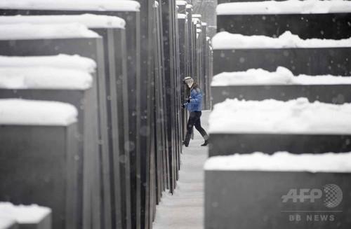 【AFP記者コラム】歴史と向き合い続ける街、ドイツ・ベルリン