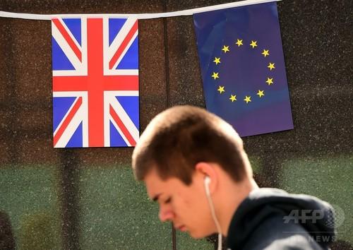 EUに残るべきか去るべきか、2017年までに英国で国民投票へ
