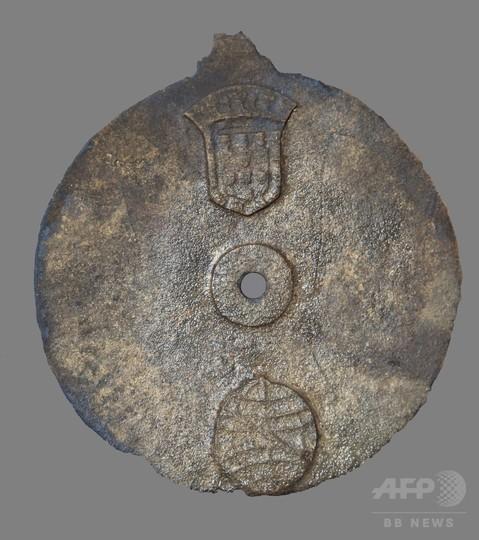 世界最古の航海用天体観測器、発見 バスコ・ダ・ガマの船団で使用か