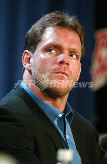 WWEのクリス・ベノワが死去
