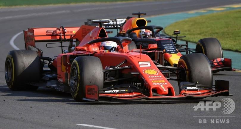 開幕戦で苦しんだフェラーリ、原因はバランスの問題