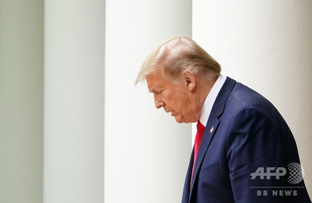 トランプ大統領のWHO脱退意向に各方面から批判