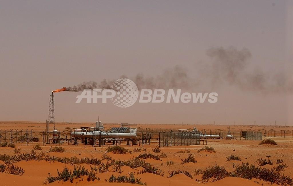中東を舞台に「サイバー戦争」、米・湾岸諸国の石油企業が標的に