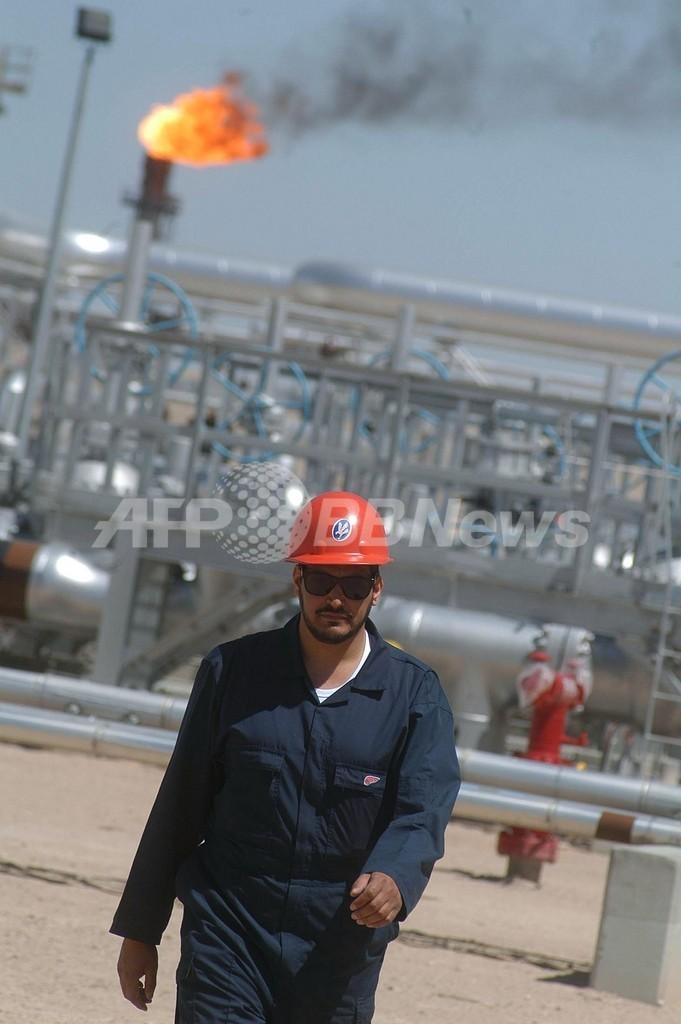 OPEC、原油価格の下落続けば減産の可能性も 英コンサル
