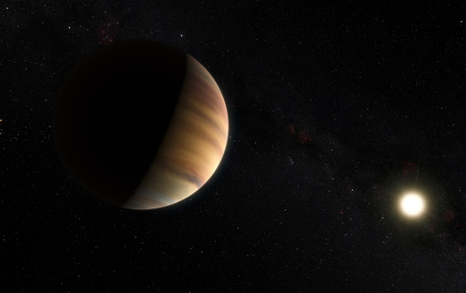 ノーベル物理学賞の2氏が発見した「系外惑星」とは?