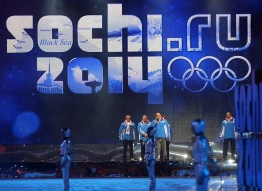 WWF、ソチ冬季五輪の環境対策に懸念表明 協力中止も示唆