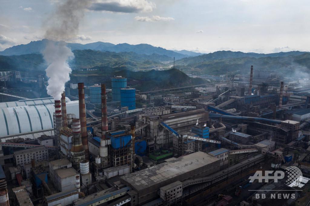 「気候変動と闘うのはウイルスではない」 新型コロナでかすむ温暖化問題