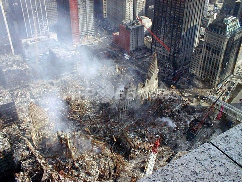 米新刊でブッシュ政権に書簡ねつ造疑惑、イラクと9.11テロ結ぶ工作指示か