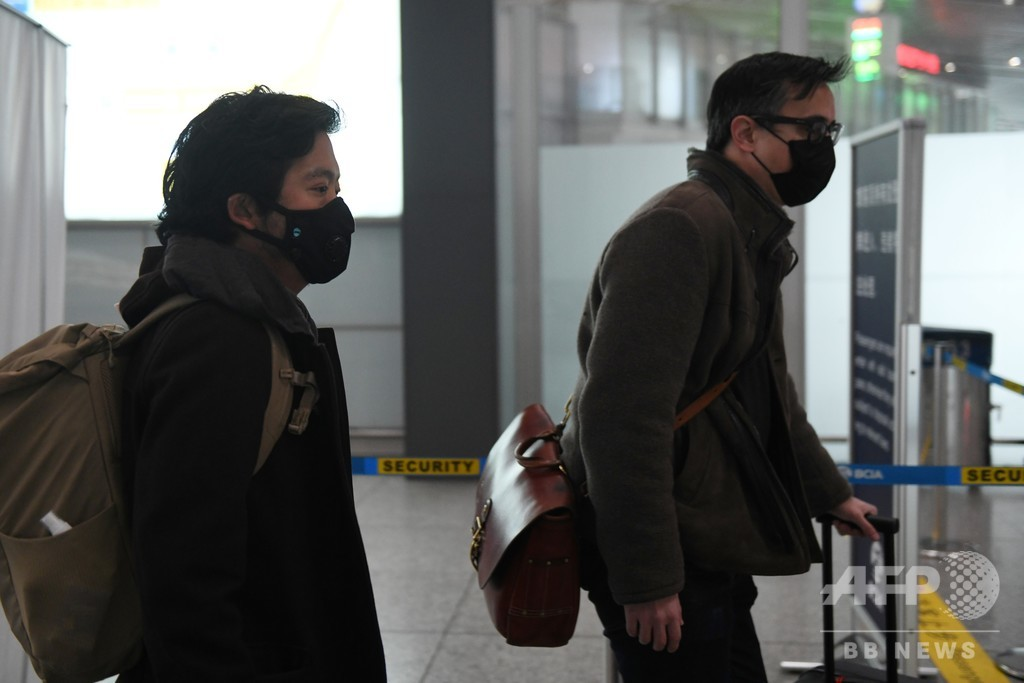 中国、米3紙の記者に国外退去命令 NYタイムズなど
