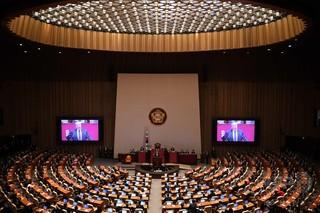 北朝鮮、トランプ米大統領のアジア歴訪は「戦争挑発」行為