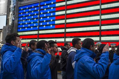米国で若者の肥満が新たな安全保障上の脅威に、報告書
