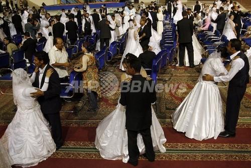 エジプト司法当局、75歳年下の少女との婚姻認めず