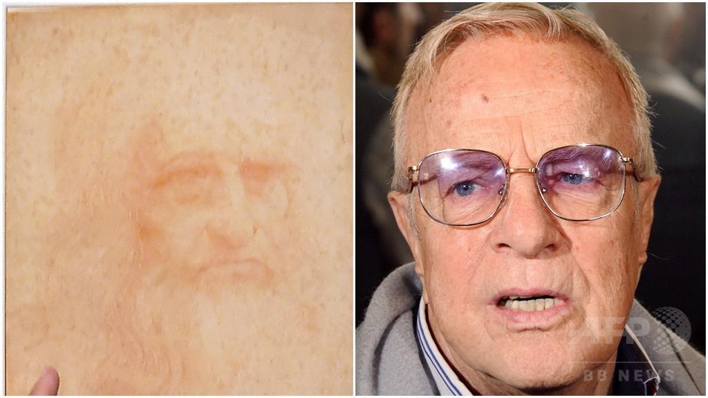 レオナルド・ダビンチの存命の血縁者を発見、文書調査で