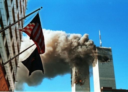 「訓練じゃないのか」、混乱する管制官ら 9.11全交信記録を公開