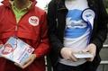 スコットランド住民投票、開票開始 「独立反対」優勢の出口調査も