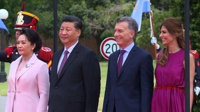動画:アルゼンチン、中国と1兆円規模の通貨スワップ締結