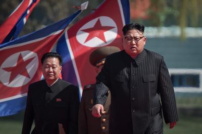 特集:北朝鮮情勢