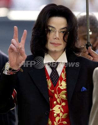 マイケル・ジャクソン、コンサート活動を本格再開か