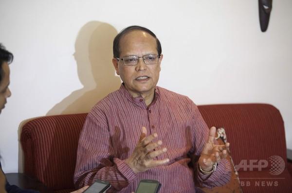 バングラ中銀総裁、91億円ハッカー被害で引責辞任