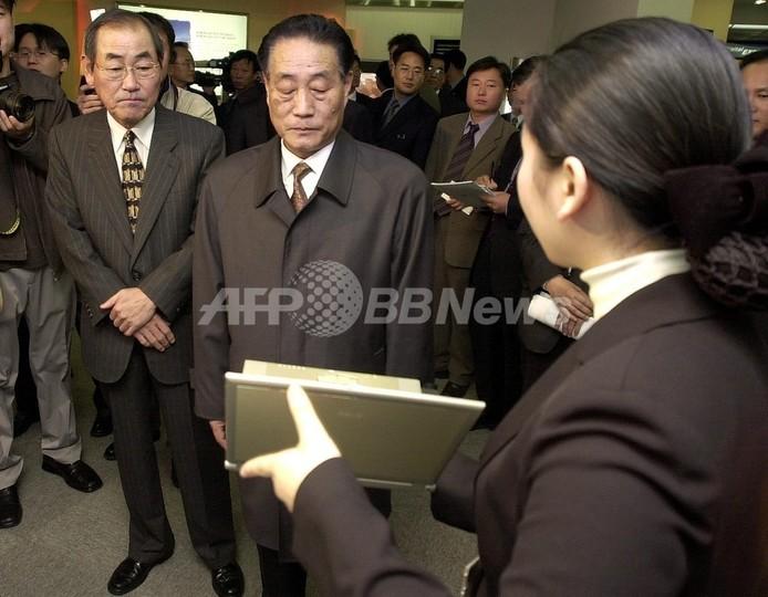 北朝鮮、デノミ混乱で責任者を処刑 韓国メディア