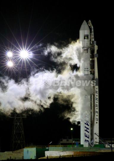 打ち上げ失敗相次ぐロシア、宇宙庁長官「外国勢力が妨害」と持論