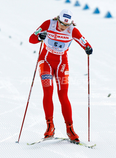 2007年ノルディックスキー世界選手権札幌大会