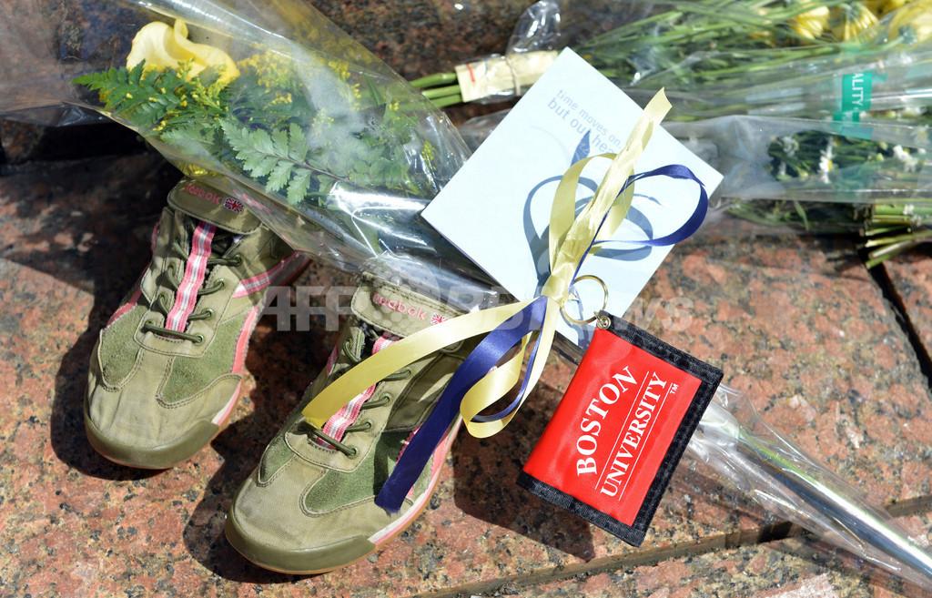 ボストン爆発事件、負傷者の脚部切断を迫られる医師たち