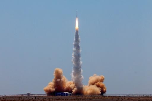 スーダン初の衛星、中国から打ち上げ